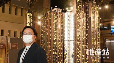 【史上票王】柏傲莊III 今第三輪銷售賣173伙 沽出169伙套逾27億 呎價最高2.9萬創第3期新高 - 香港經濟日報 - 地產站 - 新盤消息 - 新盤新聞