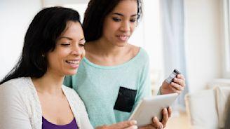Debit Cards vs. Credit Cards for Teens