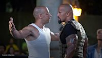 Dwayne Johnson and Vin Diesel's feud continues after new interview