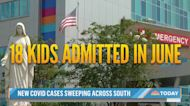 Dr. Fauci says 'things are going to get worse' as COVID-19 cases surge
