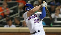 Mets takeaways from Wednesday's 2-1 win over Braves, including heroics from Brandon Drury and Michael Conforto