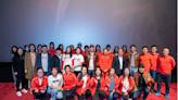 體育勵志電影《順子加油》首發儀式在京舉行-音樂中國_中國網