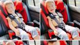 我在育兒教養中不可妥協的事:孩子的人身安全/ 奇哥 JOIE ALEVATE 9個月-12歲汽座開箱介紹