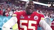 Questions remain, but Chiefs' Frank Clark could face harsher gun laws in California than Missouri