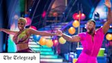 Strictly mired in sexism row over comments made to male dancers and contestants