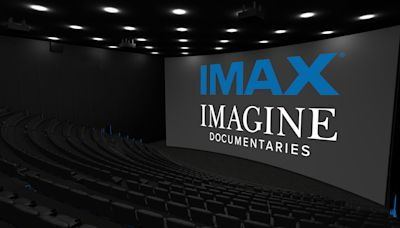 Imax & Imagine Documentaries Ink Five Pic Pact, Starting With 'Mars 2080'