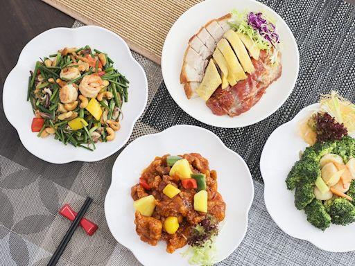 商場優惠|領展免費送4人晚市套餐 適用於20間中式酒樓|附日期+換領方法 | 香港 | GOtrip.hk