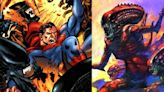 Aliens: The 10 Weirdest Story Arcs In The Comics