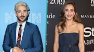 Zac Efron And Jessica Alba Show Off Their Dance Moves For Epic TikTok Video