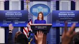 Biden's White House press secretary Jen Psaki commits to transparency in first briefing