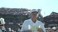 Steve Spurrier reflects on Florida-FSU rivalry, Bobby Bowden