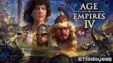 《世紀帝國4》極簡評測 誠意滿滿4K畫質續作…邊攻城邊上歷史課
