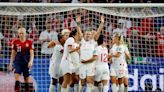 The five biggest moments for women's football in 2019