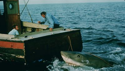 Movies on TV this week: 'Jaws' on HBO; 'WALL-E' on Freeform; 'Tangled' on ABC and more