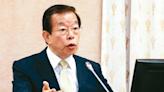 台灣再捐10萬片口罩 謝長廷轉交東京都知事