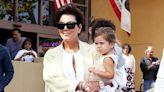 Kris Jenner's Grandchildren: Meet Her 10 Grandkids From Mason To Stormi