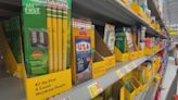 Time to buy school supplies: Here's how to save big