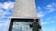 Washington Monument Reopens After 6-Month Coronavirus Closure