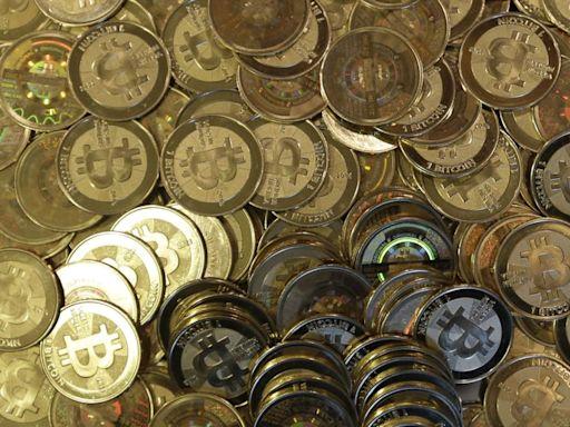 中國加強管制 比特幣6天暴跌20%引發「死亡交叉」擔憂 | 全球 | NOWnews今日新聞