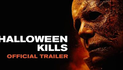 'Halloween Kills' Trailer Escapes Custody, Debut Date Set For Sequel To Horror Classic