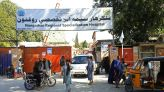 UN releases funds to save Afghan health system from collapse
