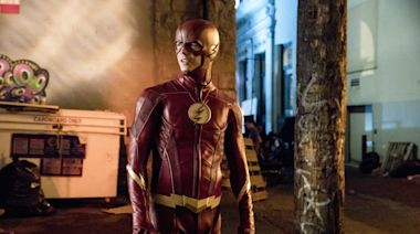 The Flash season 6: Production halts after crew member tests positive for Covid-19