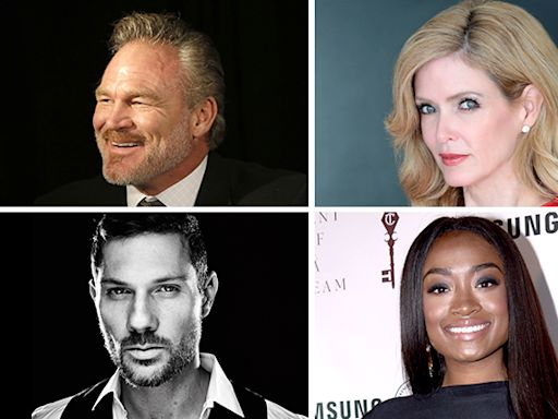 'Ambitions': Brian Bosworth, Deena Dill, Gino Anthony Pesi & Kayla Smith To Recur On OWN Drama Series