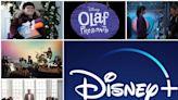 Disney+下月正式登陸香港 五大金像級原創作品率先睇