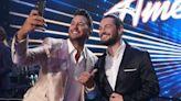 WATCH: Luke Bryan Welcomes 'American Idol' Winner Chayce Beckham For Onstage Duet