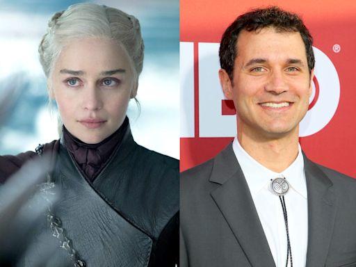 Emmy-winning 'Game of Thrones' composer Ramin Djawadi will return to score 'House of the Dragon'