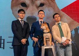內政部核准了! 呱吉的「歡樂無法黨」成台灣第365個合法政黨
