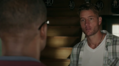 Justin Hartley Says a Huge 'This Is Us' Season 5 Twist Is About to Happen