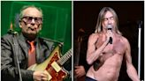"""Iggy Pop Covers Elvis Costello's """"No Flag"""" in French"""