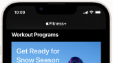 Apple Fitness+ adds Meditation, Snow Season, Pilates workouts, available September 27th