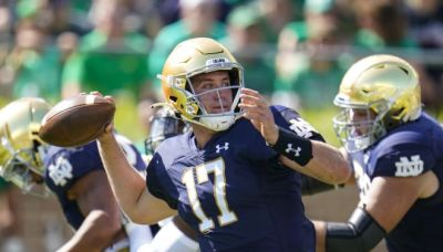 What FOX analysts Brady Quinn, Joel Klatt said about Notre Dame football
