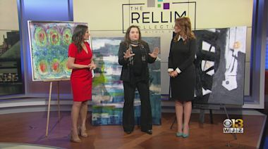 Local Art Curator Jill Miller's Rellim Collection Showcases 'Affordable Art'