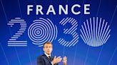 重點投資氫能與電動車 馬卡洪端出300億歐元要「再工業化」法國--上報