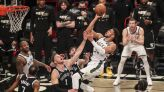 Offseason report card: How did the Nets' playoff starting five do
