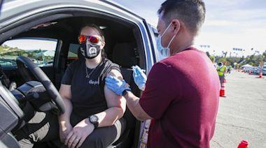 L.A.'s big bet: Turning Dodger Stadium into mass COVID-19 vaccine site