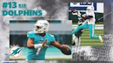 2021 NFL Preview: A successful Dolphins rebuild depends on QB Tua Tagovailoa's improvement