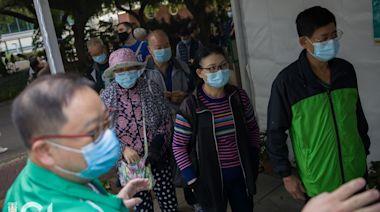 新冠肺炎|為旅遊業界推接種中心職位爭崩頭 600人爭46個主任位