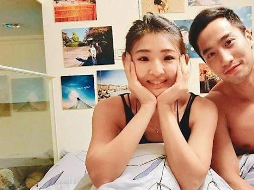 「華航林依晨」結婚半年與賴弘國閃離 首曝5年前內幕