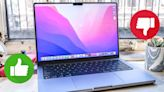 MacBook Pro 14-inch — 5 reasons to buy and 3 reasons to skip