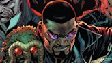 Blade Has a Brand New Role in Marvel's Universe