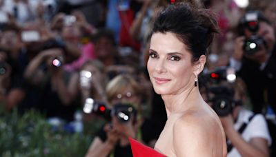 Sandra Bullock and 5 More Filthy Rich Celebs You'd Never Guess Are Their 50s