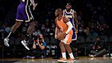 Paul Makes History; Suns Beat Lakers 115-105 - Los Angeles Sentinel