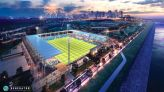 New Purpose-Built Stadium Is A First For National Women's Soccer League