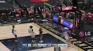Game Recap: Nets 116, Raptors 103