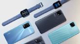 realme 四款新品登台!realme narzo 30A、realme 8 5G 以及具備 90 種運動模式的 realme Watch 2 系列平價開賣