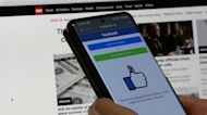 Facebook blames outage on configuration change